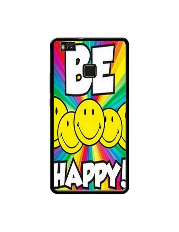 Coque Huawei P9 Lite - Smiley Be Happy