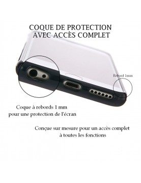 Coque iPhone 7/8 Marques