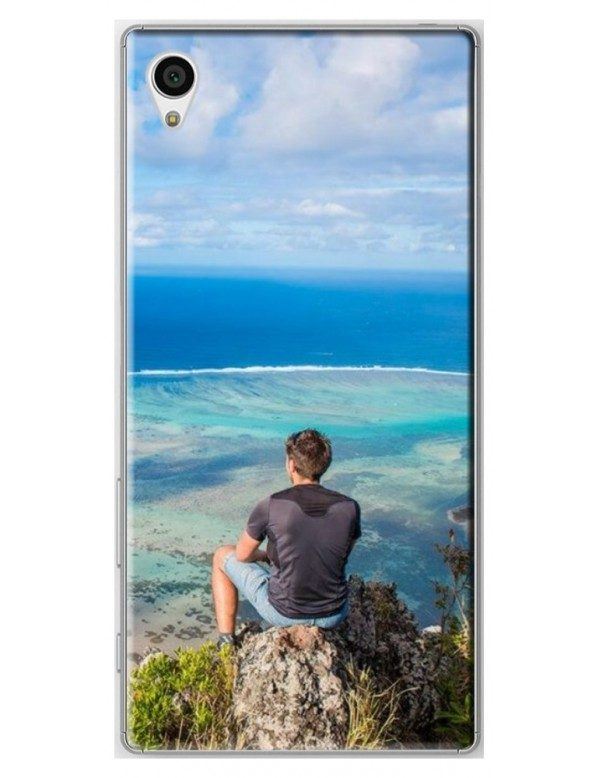 Coque Personnalisable Sony Xperia Z5